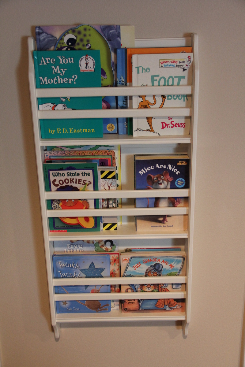 Ana White Grandma S Library Diy Projects