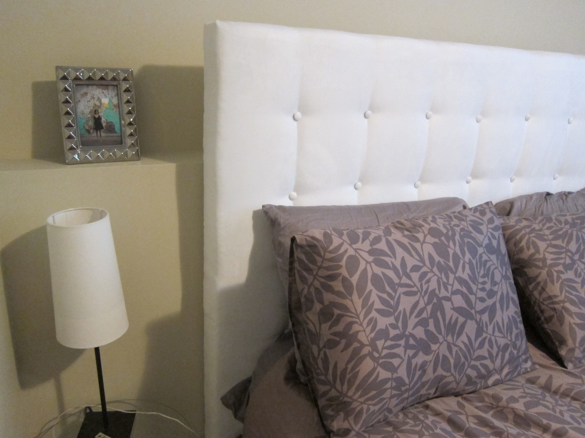 headboard with round nailheads fabric linen s tablecloth outdo singapore dye f white