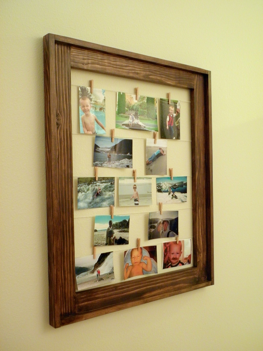 Ana White | Clothesline Frame - DIY Projects