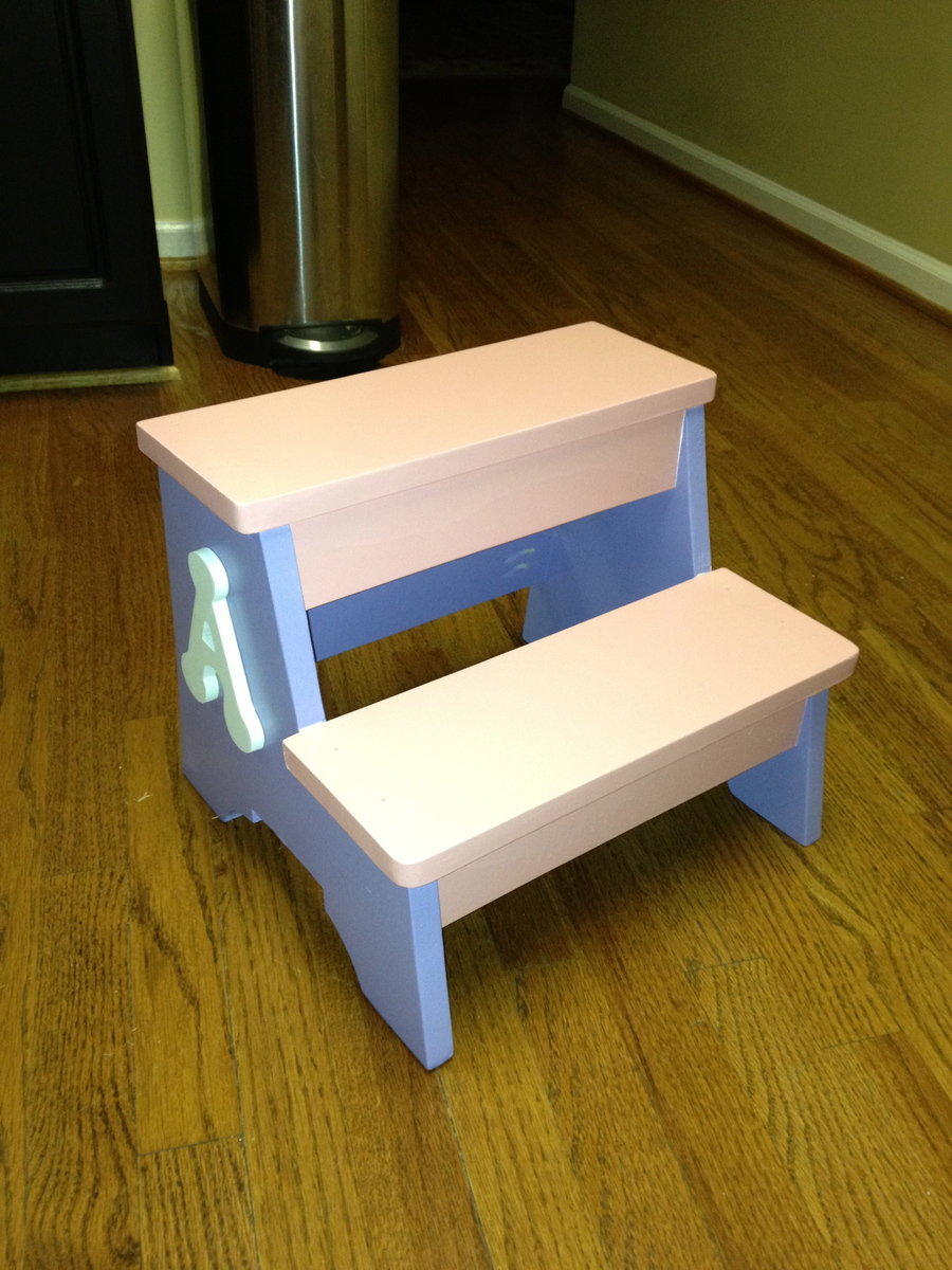 diy stool bathroom bathroomkids for toddlers tools large kids of size step