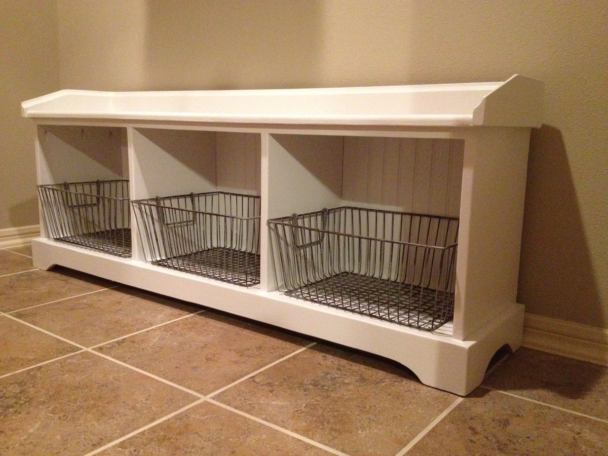 Mudroom Bench Mudroom Bench With Coat Hooks Storage Laundry Room Pinterest With Mudroom Bench
