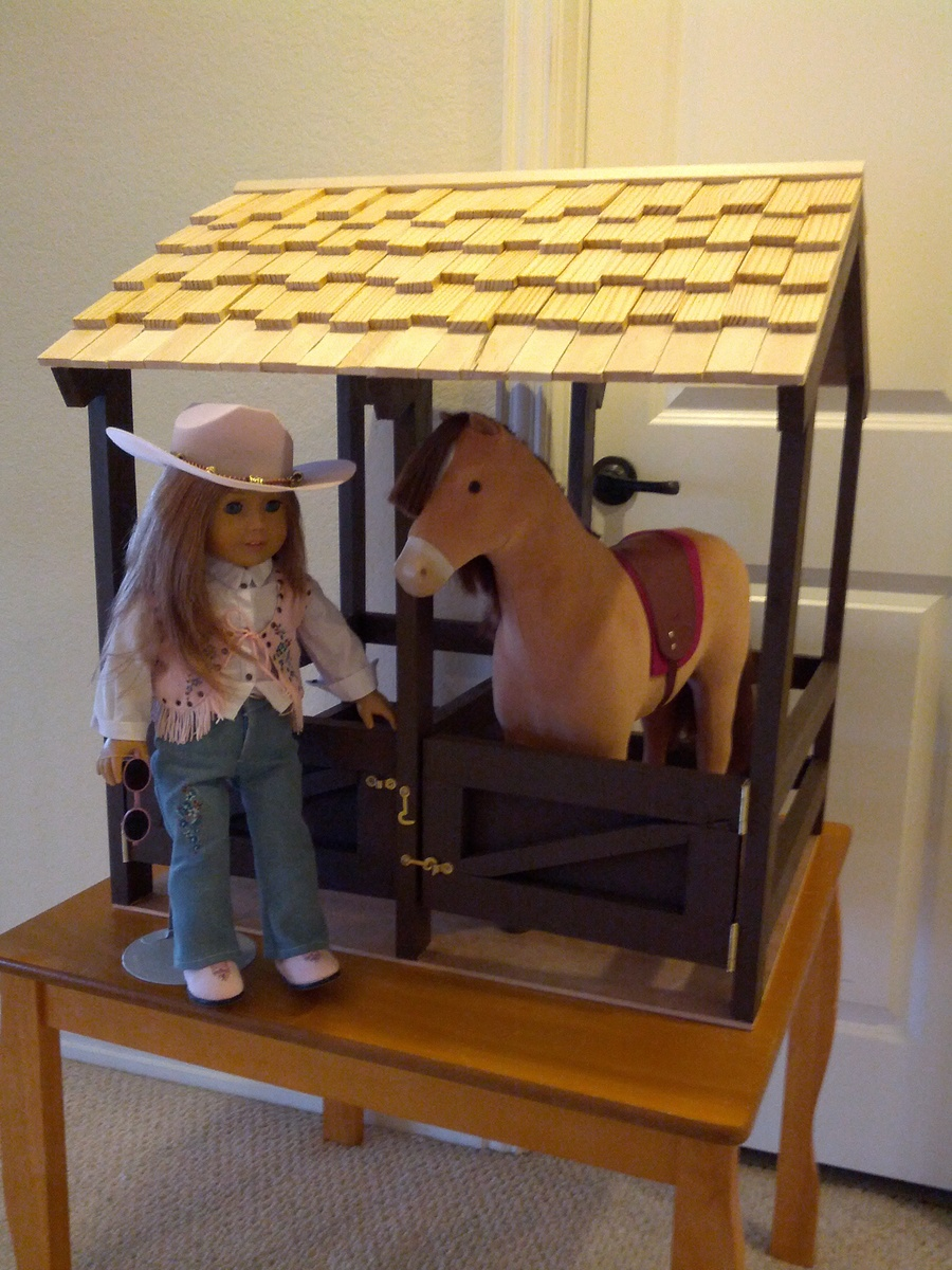 lapes american doll furniture plans free details