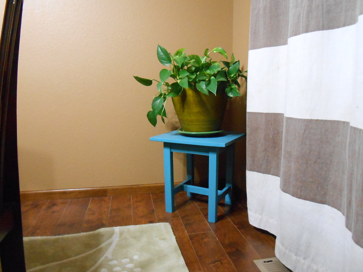 Ana White Plant Stand Diy Projects