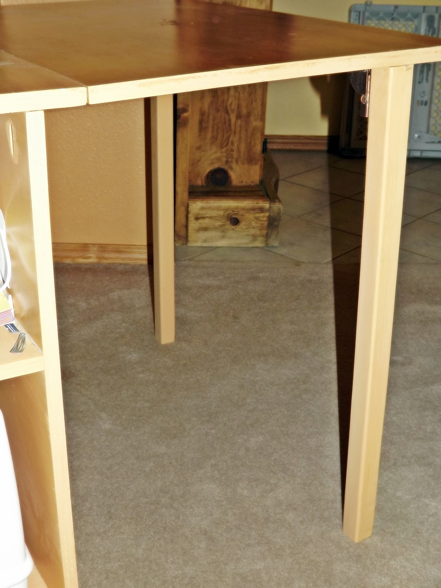 sewing table for small spaces white sewing table for small s