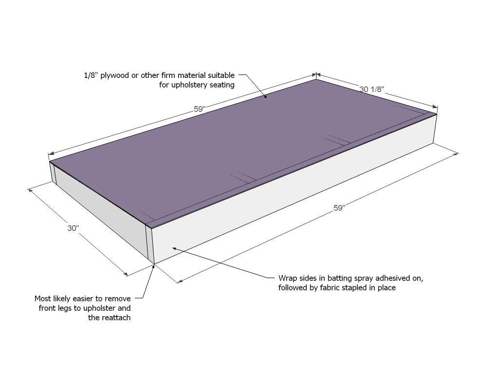 Banquette seating dimensions related keywords & suggestions ...