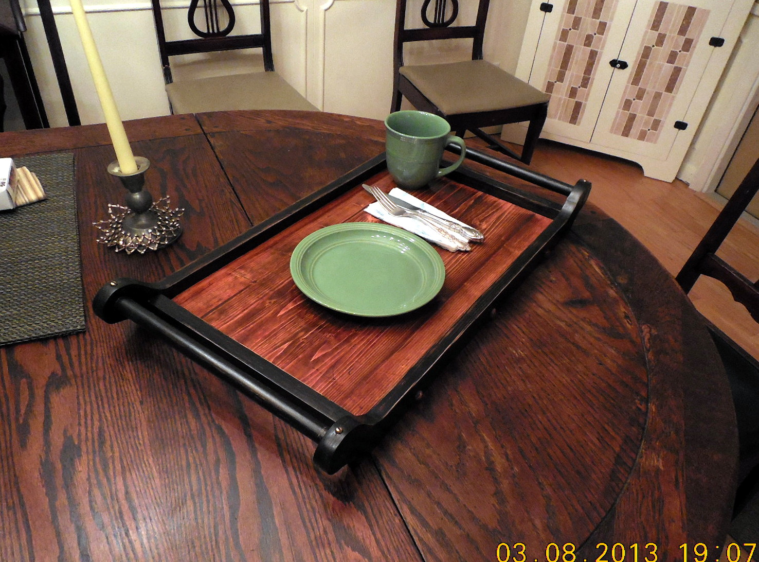 Ana white a really nice serving tray diy projects a really nice serving tray solutioingenieria Image collections