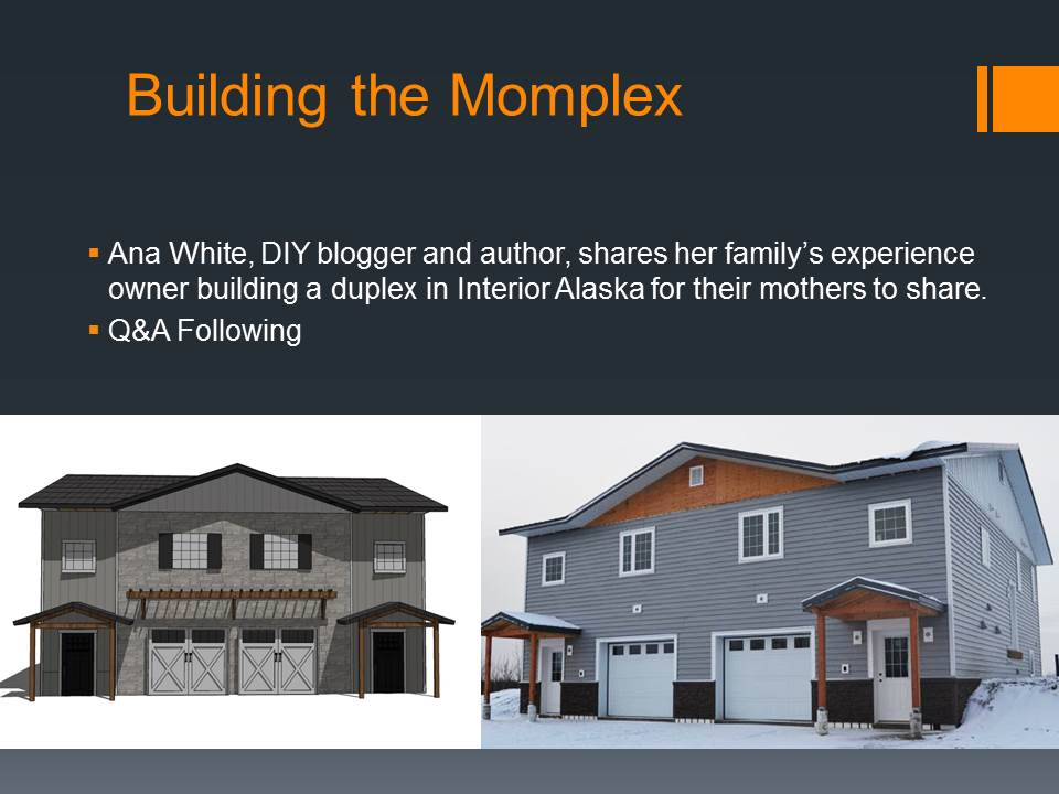 Surprising Building The Momplex With Icf Presentation Ana White Online Wiring Library Carpartdiagramboompriceit