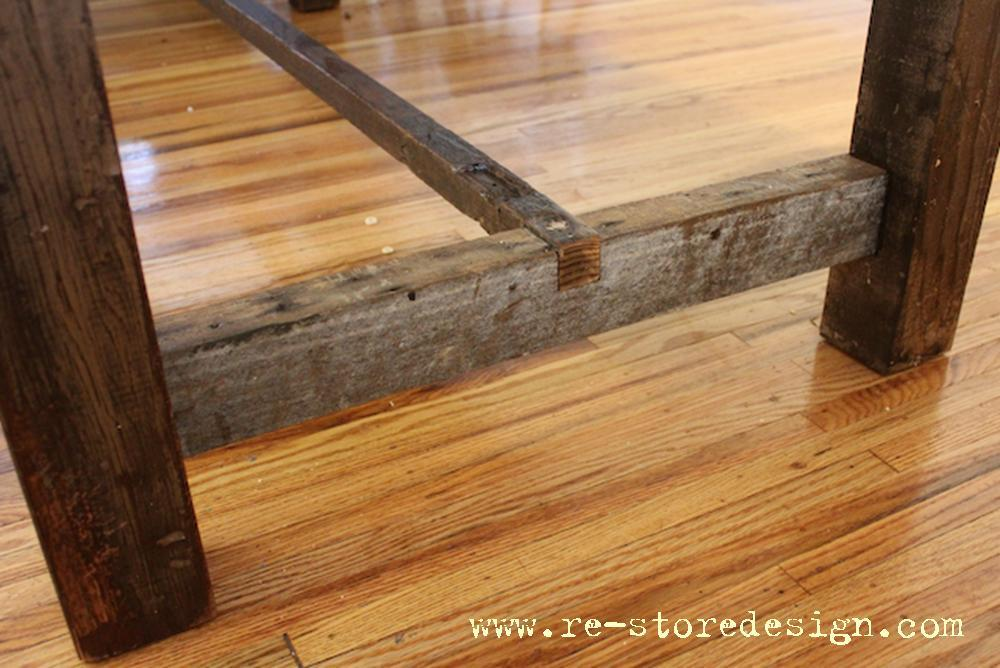 Additional Photos. Ana White   Reclaimed Wood Farm Table   DIY Projects