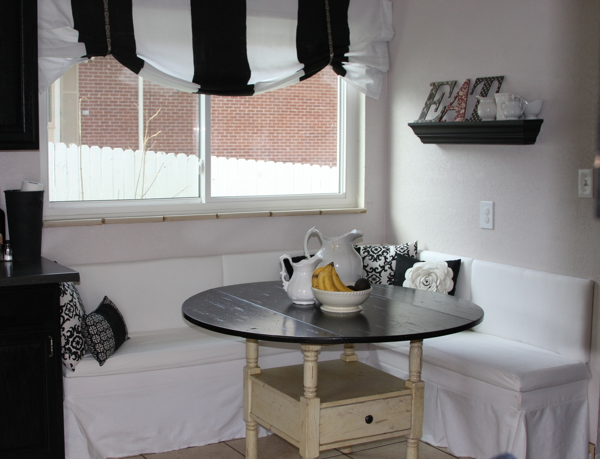 Ana White Banquette Seating Diy Projects