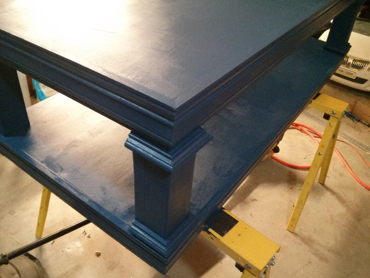 how to build a washer dryer pedestal stand box