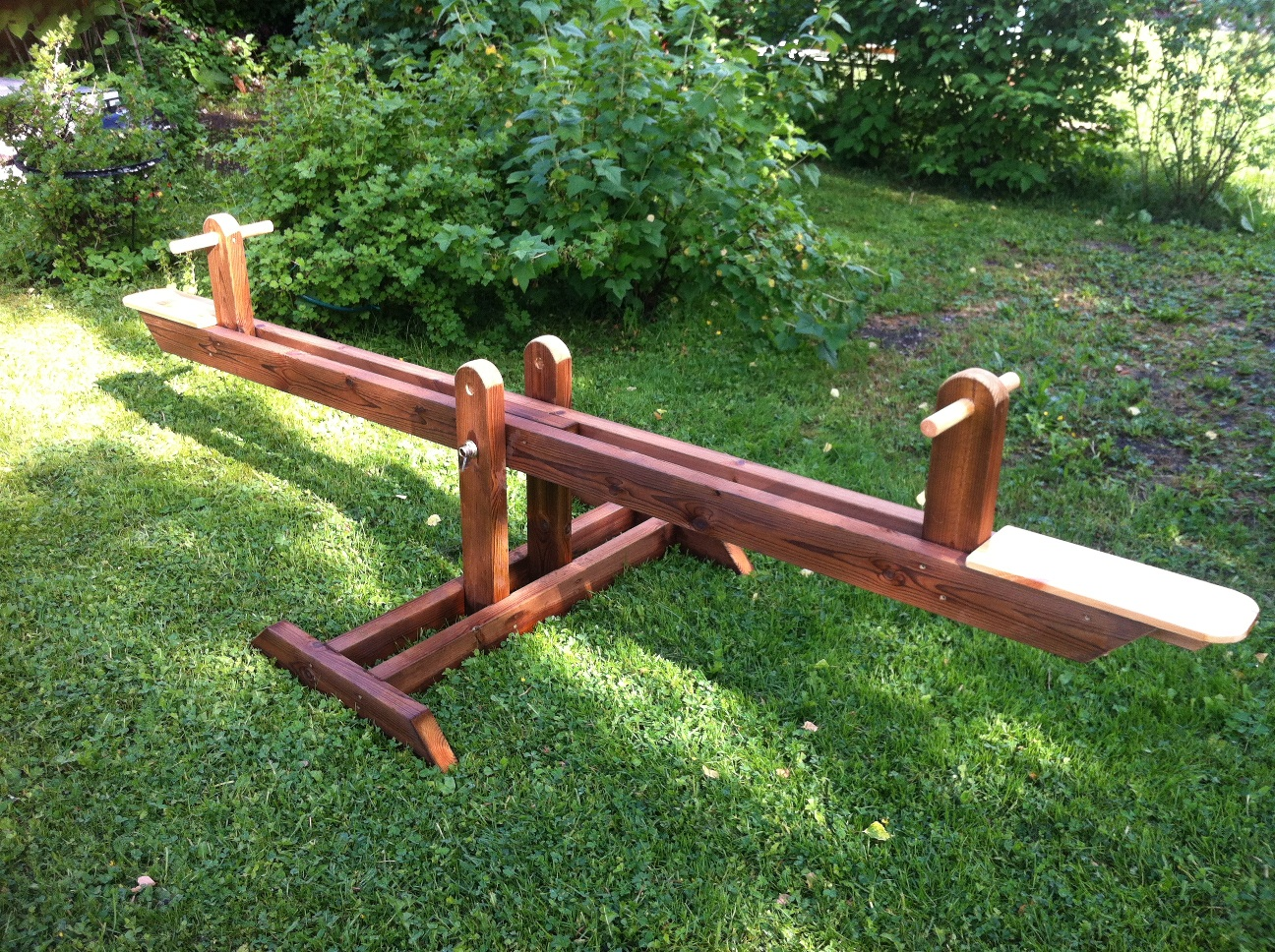 Ana White | Seesaw - DIY Projects