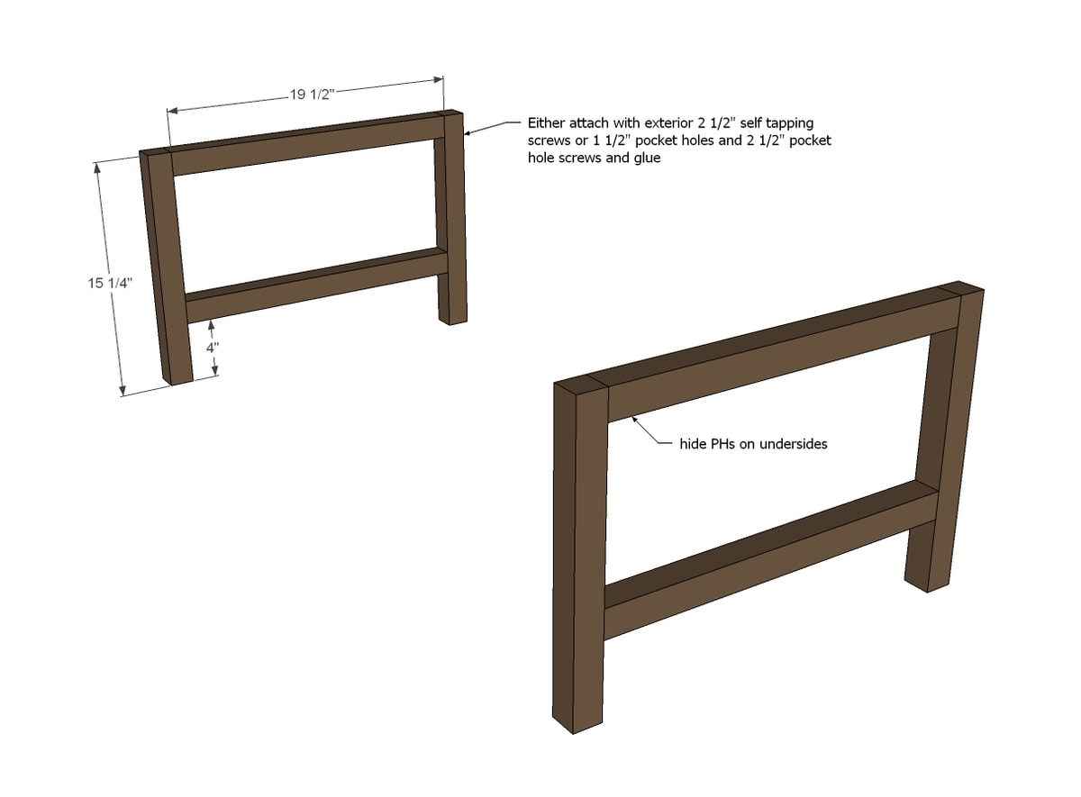 Permalink to woodworking project plans coffee tables