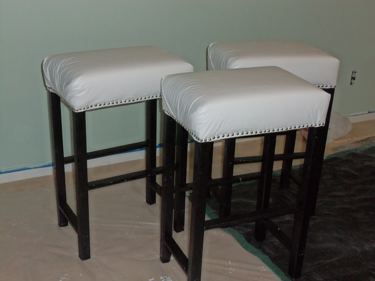Ana White Custom Bar Stools Diy Projects