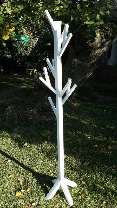 Ana White A Coat Tree For Under 12 In South Africa