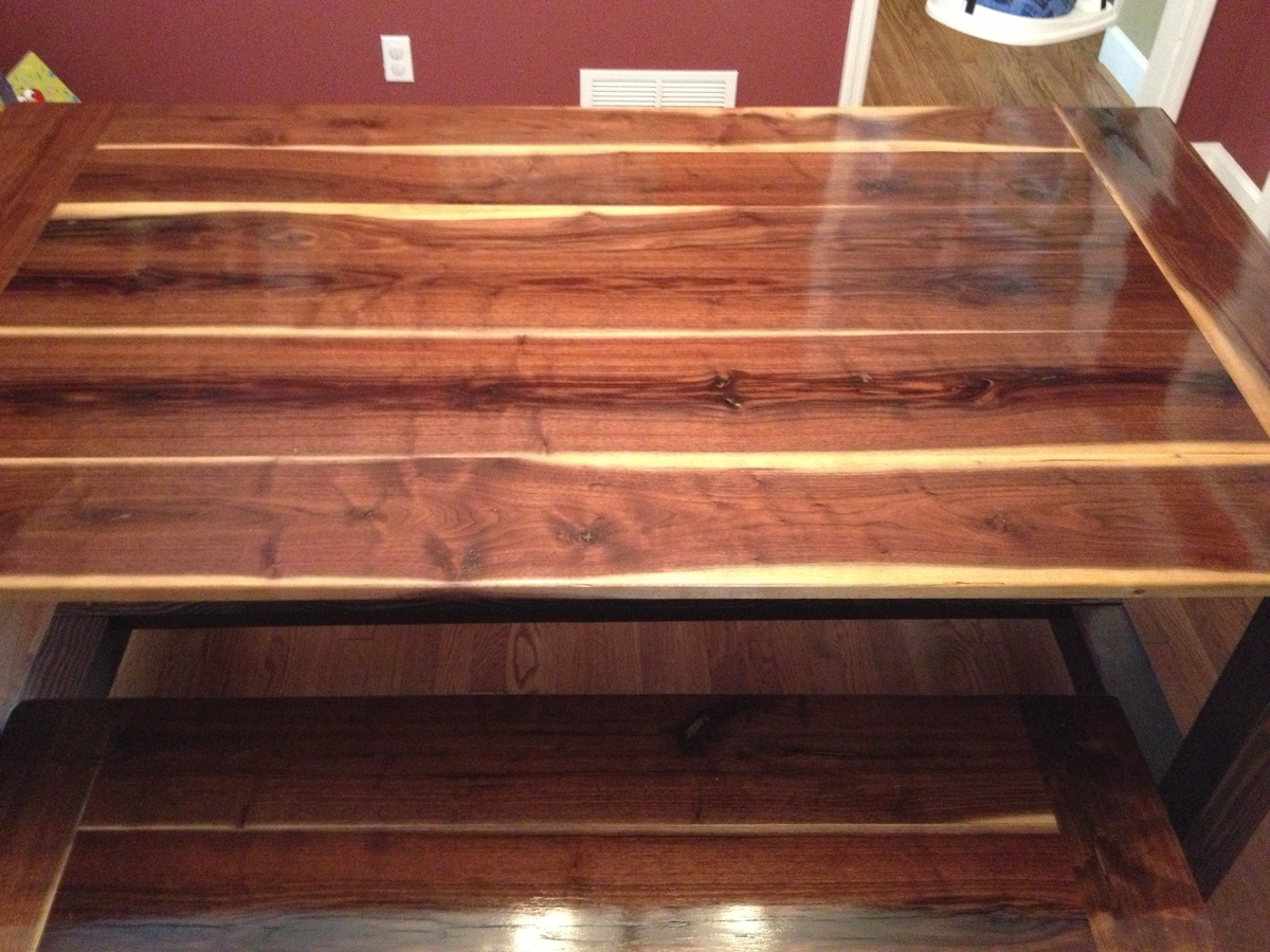 Is There a Pecan Wood Used for Furniture  Home Guides