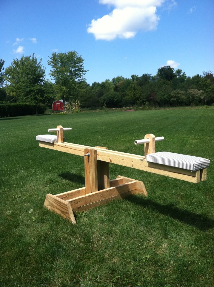 Ana White Teeter Totter Diy Projects