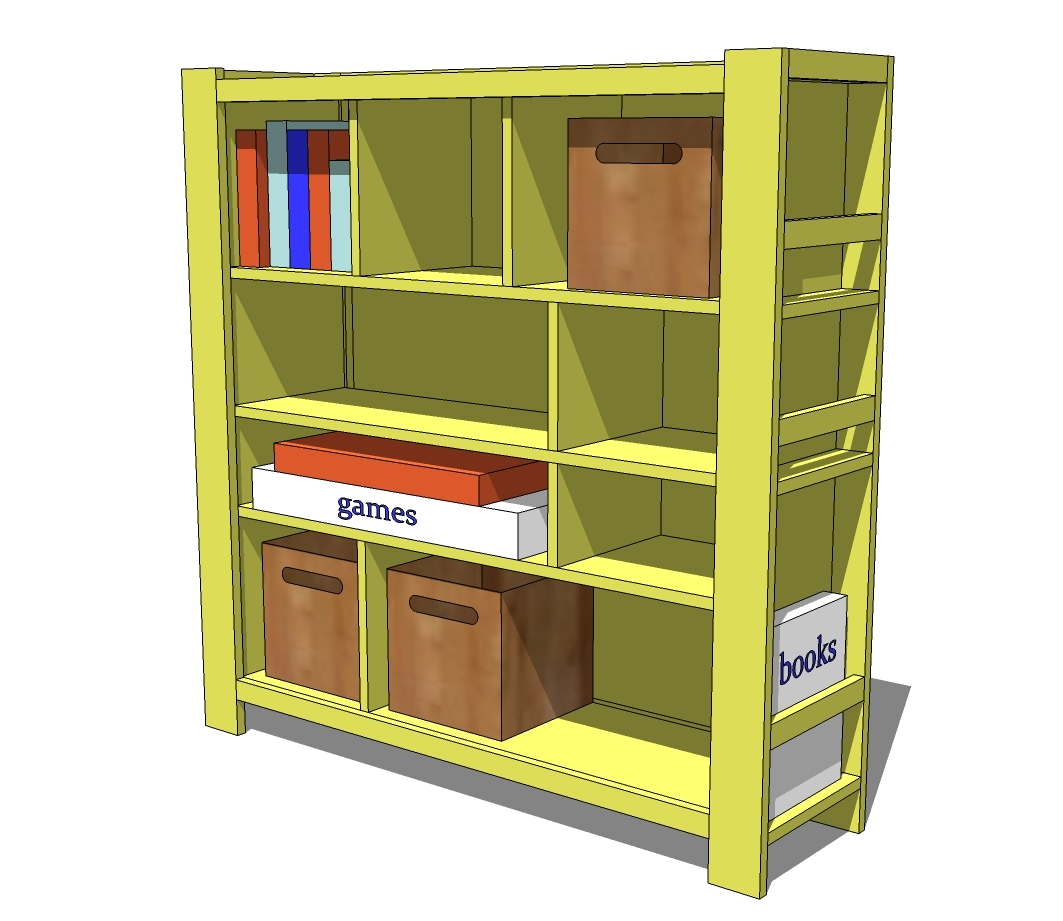 wood homemade bookshelf plans pdf plans