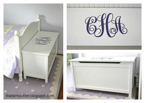 Free Step By Step Plans To Build A Land Of Nod Inspired Toybox With Hinged  Lid From Ana White.com