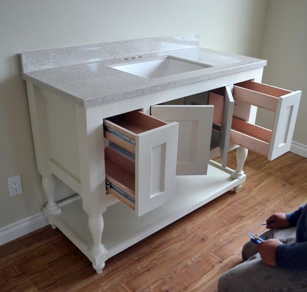 Easy Frame And Panel Doors Ana White