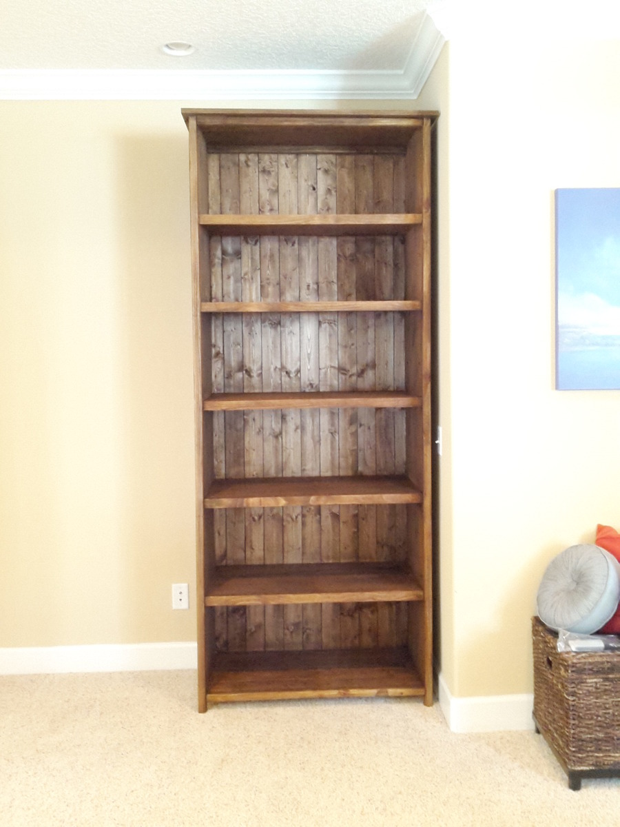 sanalee bookcase inches tall height bookcases wide info