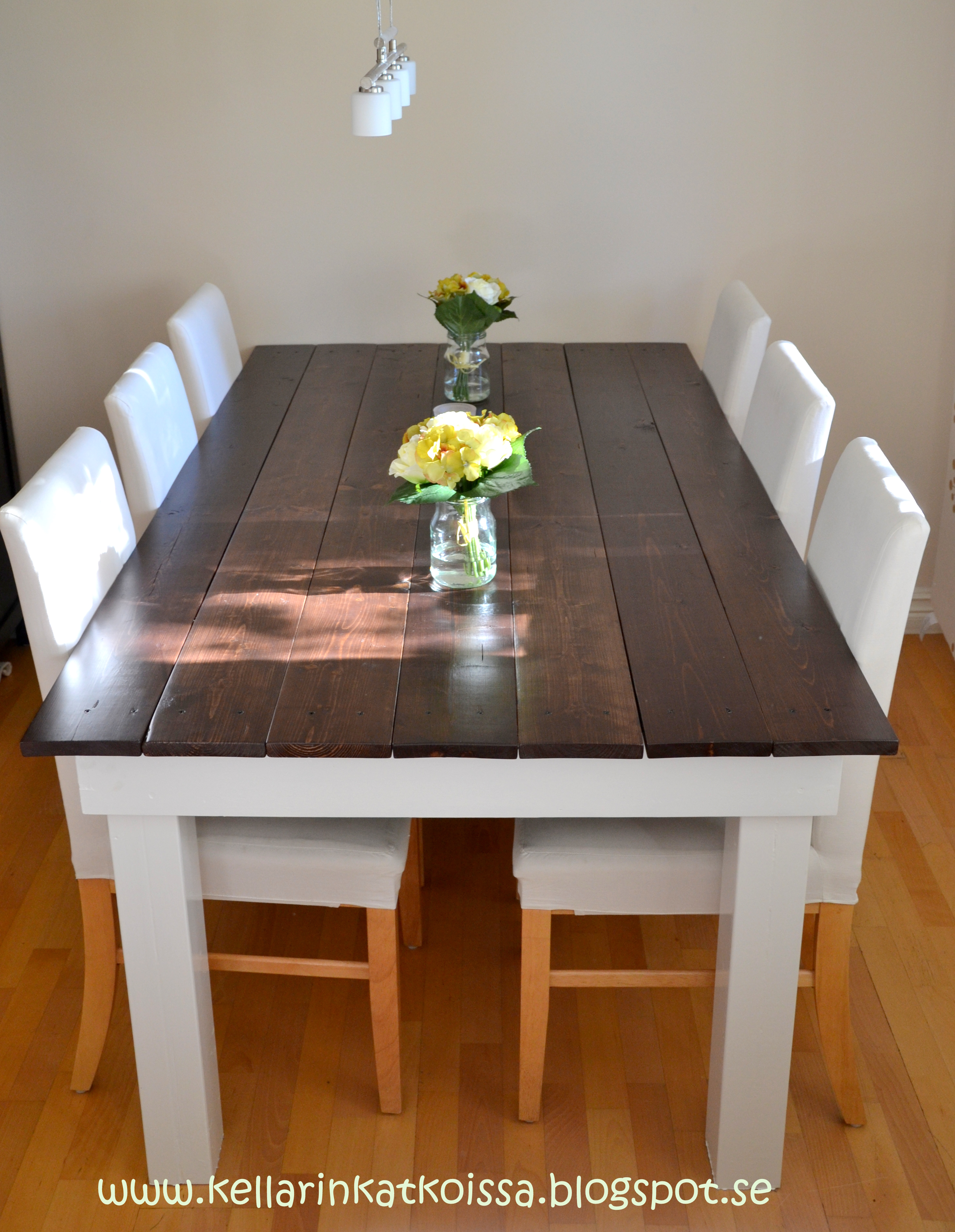Ana White dining table DIY Projects : 31548363751382824332 from www.ana-white.com size 2936 x 3786 jpeg 4215kB