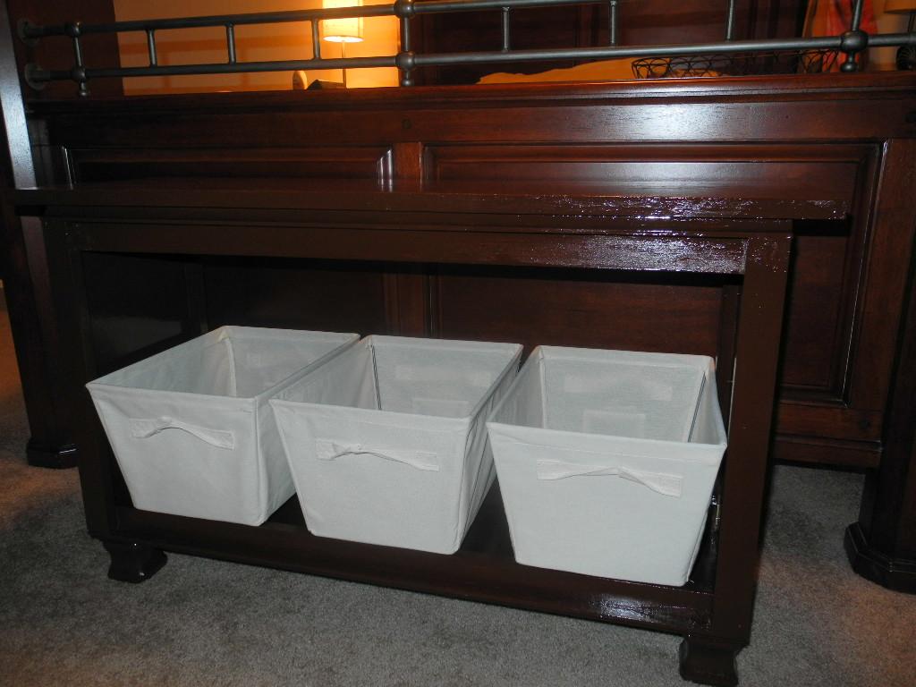Surprising Simple Bedroom Bench Ana White Short Links Chair Design For Home Short Linksinfo