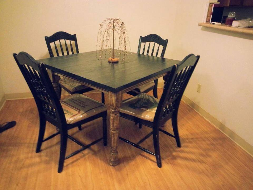 Ana white farmhouse table diy projects for Ana white router table