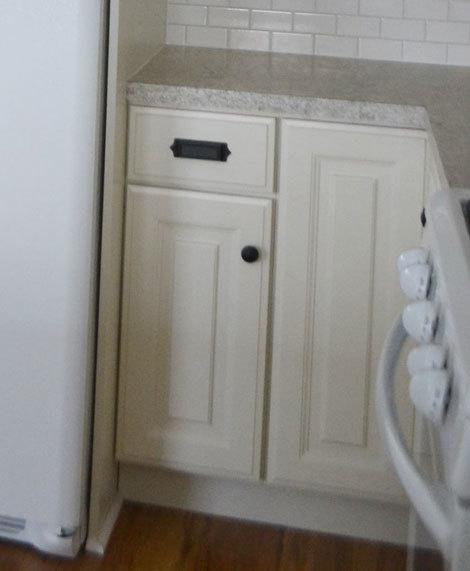 12 Base Cabinet Door Drawer Combo Momplex White Kitchen