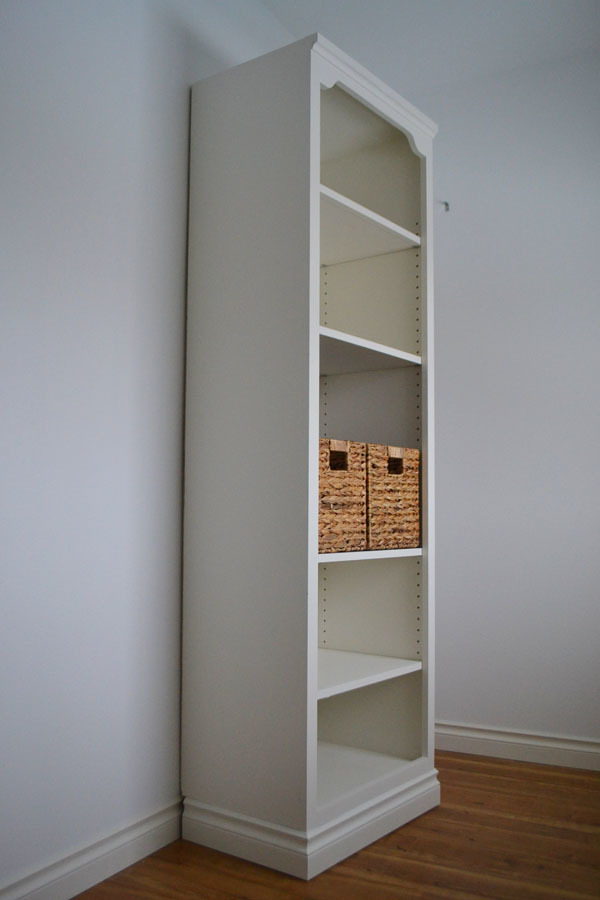 Master Closet Tower For Sewing Mom Momplex Unit