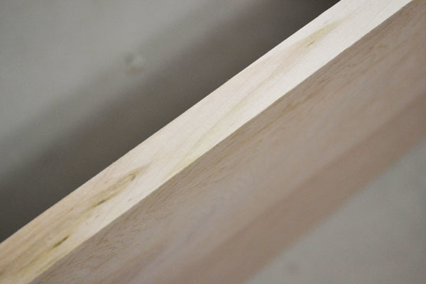 Finishing Plywood Edges with Edge Banding | Ana White