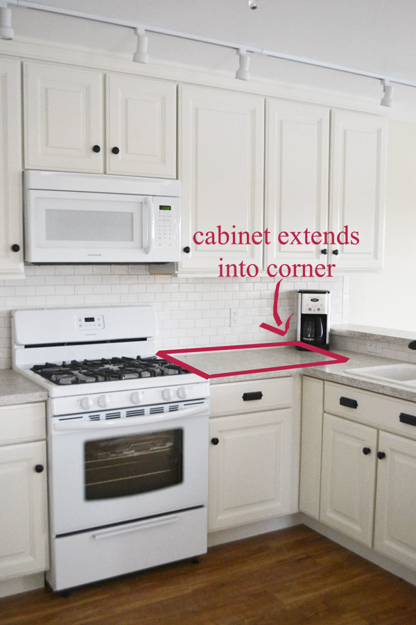 How To Build A Blind Corner Base Kitchen Cabinet Step By Step Plans