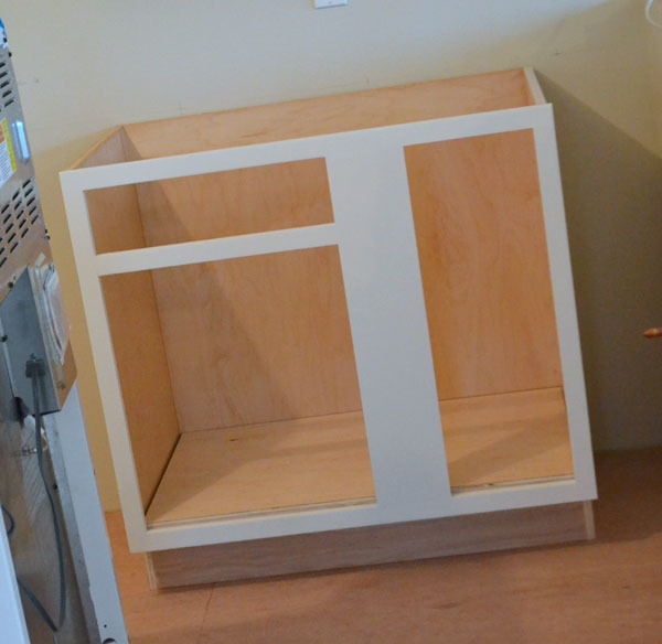 Stupendous 42 Base Blind Corner Cabinet Momplex Vanilla Kitchen Home Interior And Landscaping Ologienasavecom