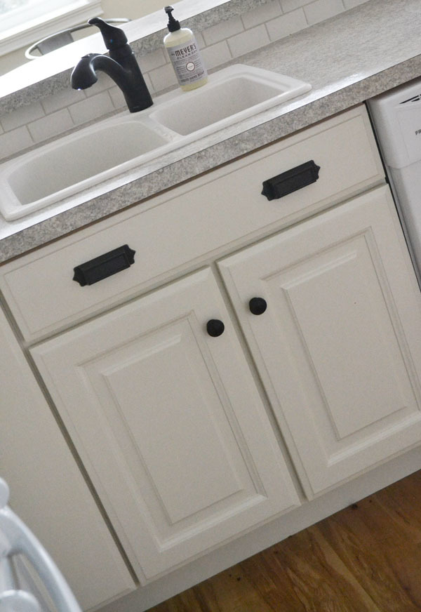 Ana White 30 Quot Sink Base Momplex Vanilla Kitchen Diy