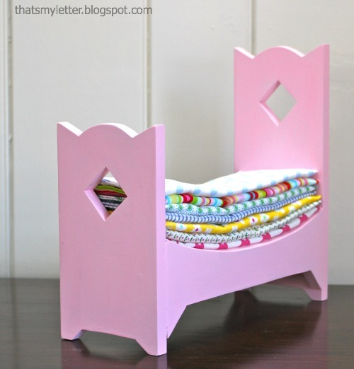 Ana White | Princess and the Pea Bed - DIY Projects