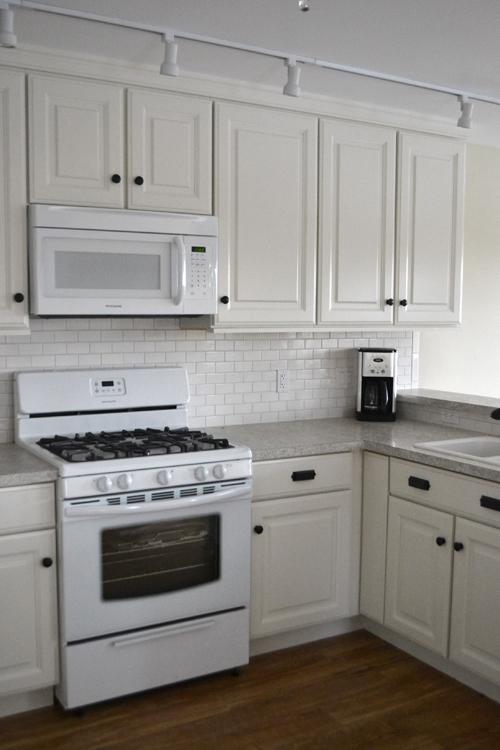 "Ana White | 21"" Wall Kitchen Cabinets - Momplex Vanilla ..."