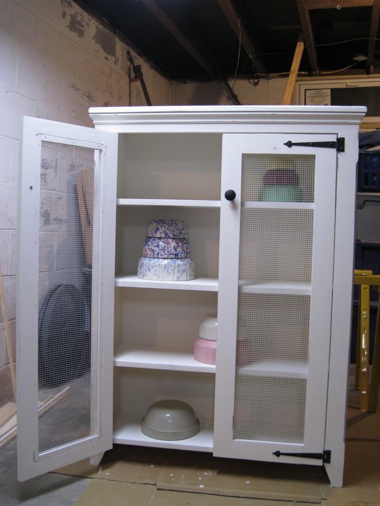 Ana white jelly cupboard s diy projects for Jelly cabinet plans