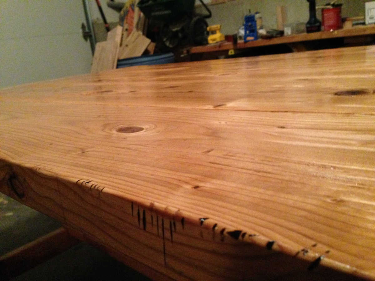 Ana White Farm Table Diy Projects