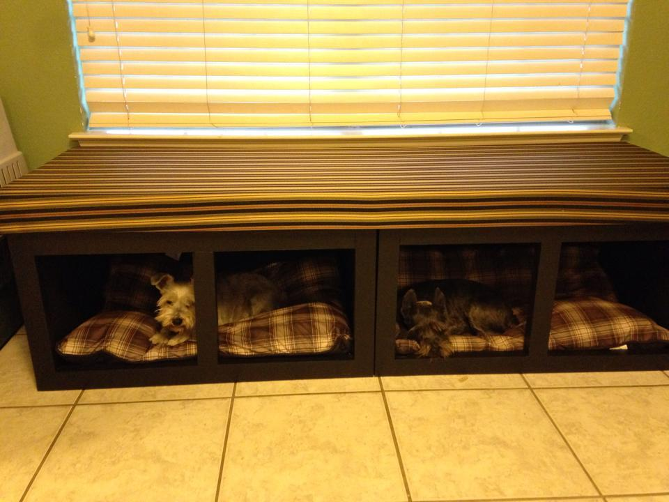 Ana White Dog Bed Window Seat DIY Projects : 31548405351390265621 from www.ana-white.com size 960 x 720 jpeg 82kB
