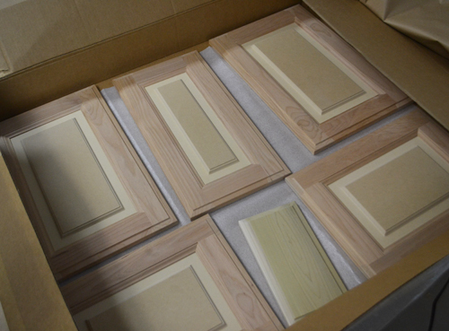 Kitchen Cabinet Doors Ana White