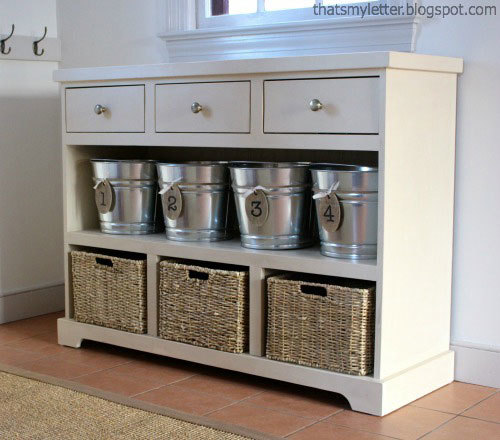 white table entry small drawers with narrow entryway distressed