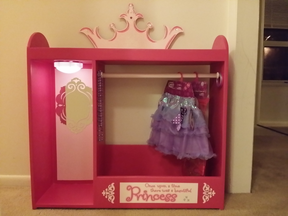 Obvious, Young girl dressing room are certainly