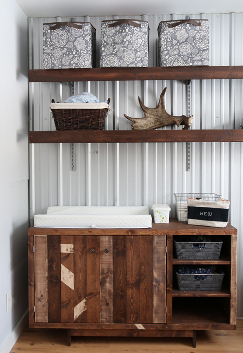 Ana White Easiest Floating Shelves Diy Projects
