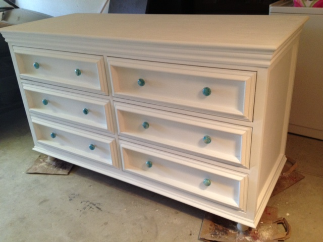 Ana White Dresser Changing Table Diy Projects