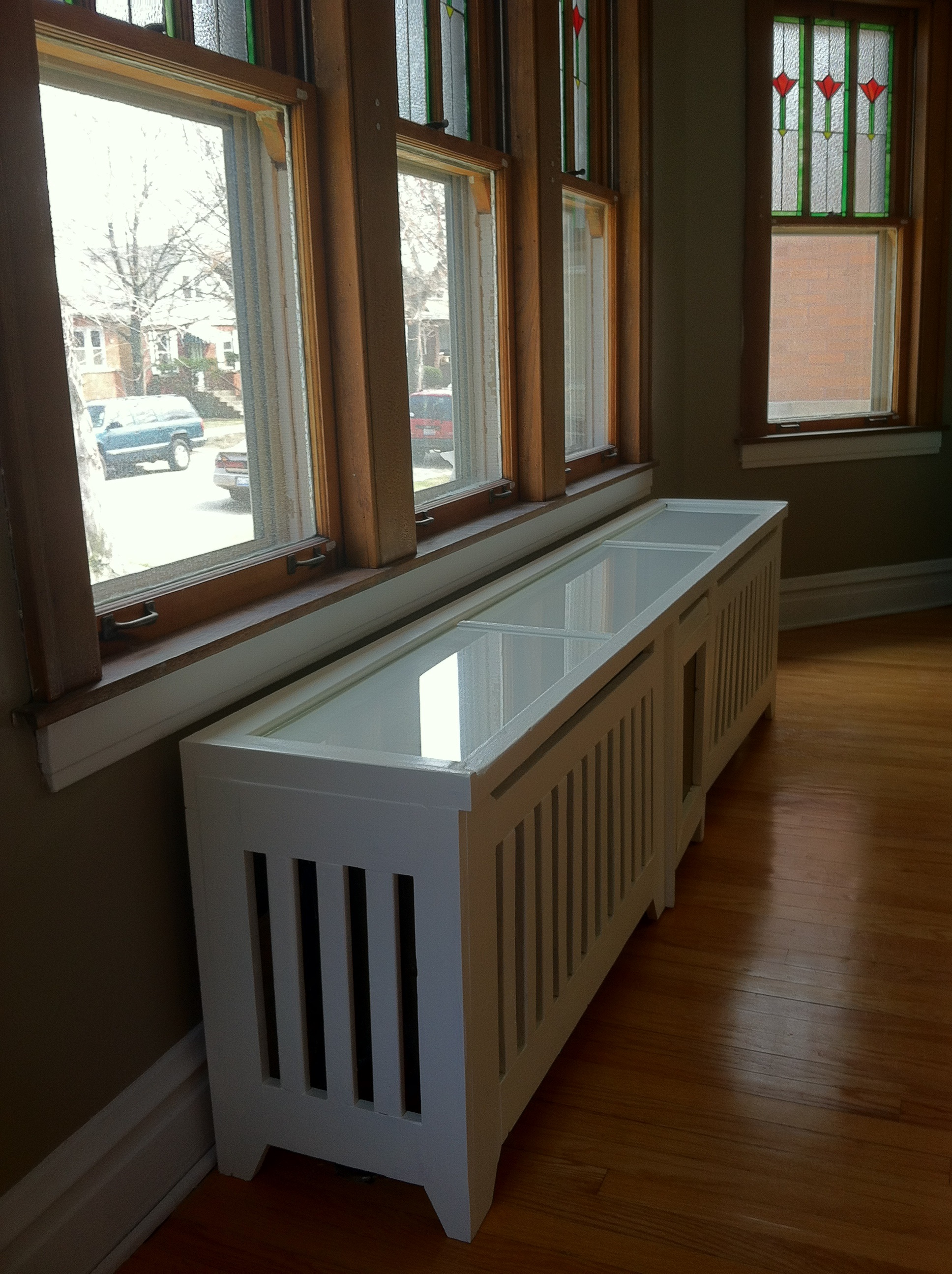 Ana White Radiator Covers Diy Projects