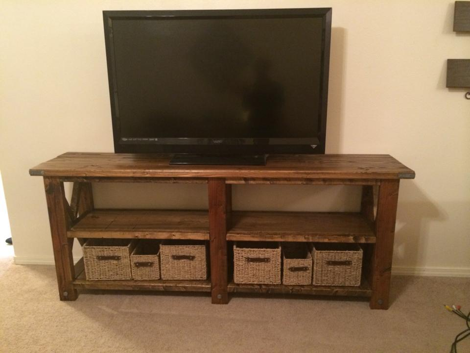 Tv Console Table Perfect Full Size Of Tv Furniture Tv