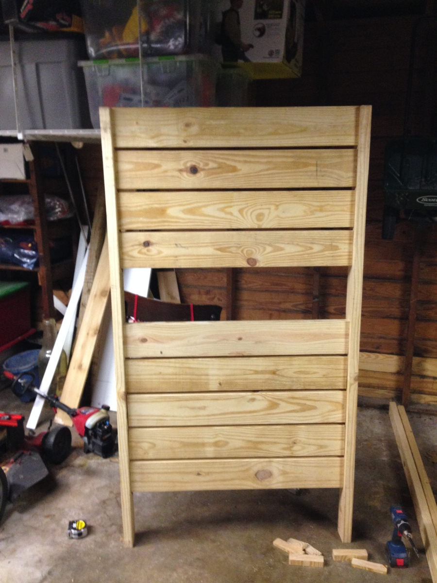 Ana White Side Street Bunk Bed Diy Projects