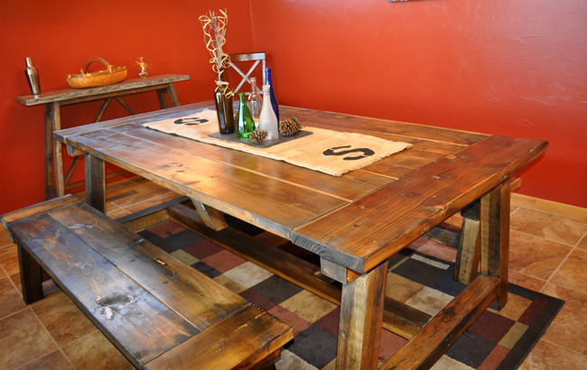 Diy Round Extendable Dining Table