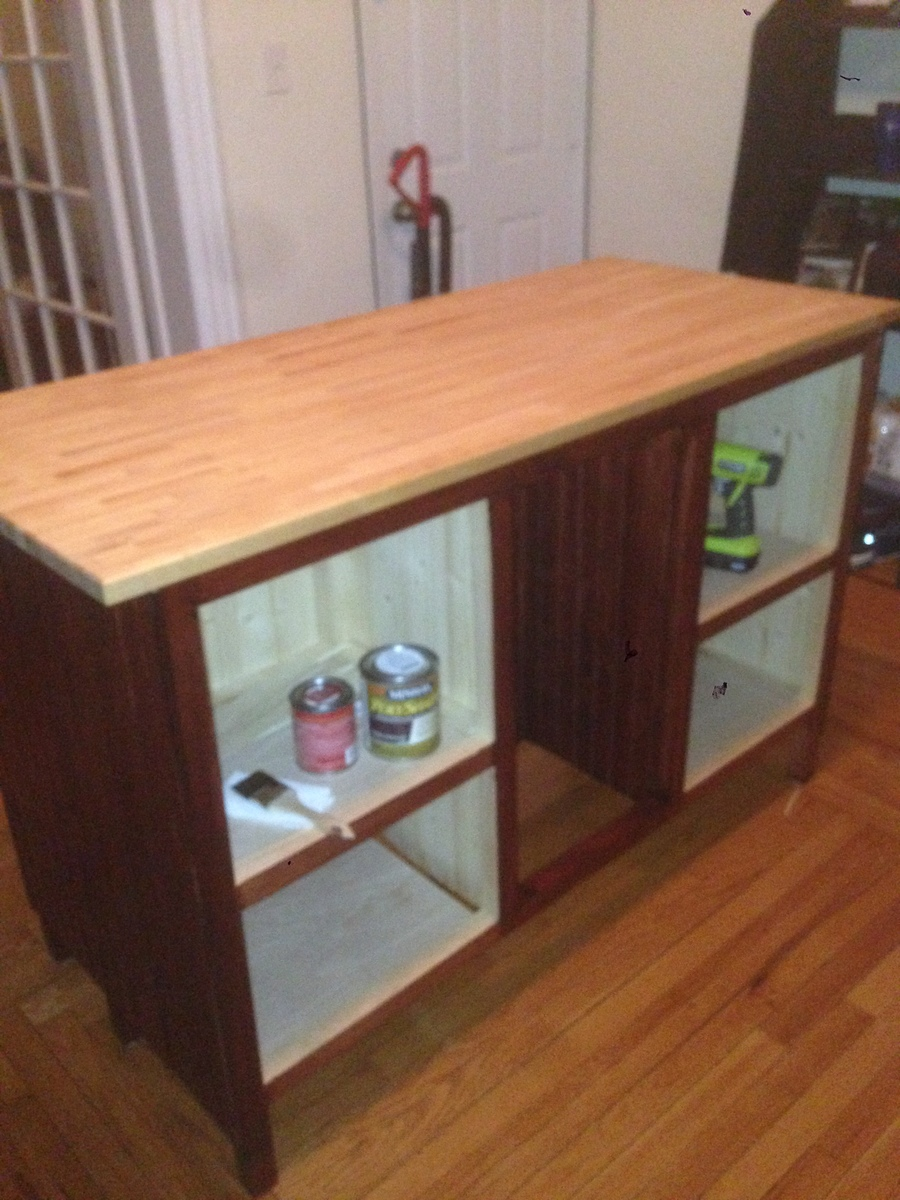 Ana White Kitchen Island With Bar Stools Diy Projects