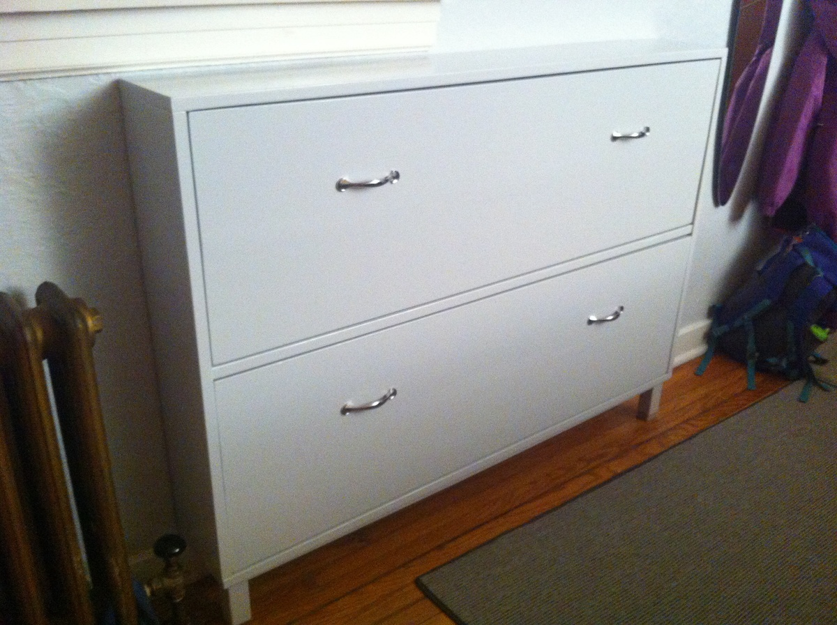 Ana White First Build Shoe Cabinet Diy Projects