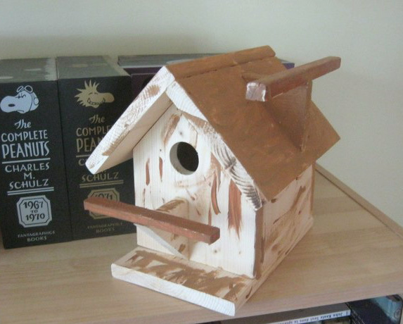 ana white | three birdhouses - diy projects